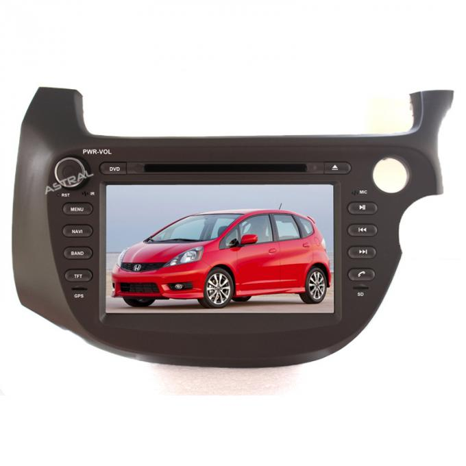 car central multimedia honda navigation bluetooth touch screen dvd player