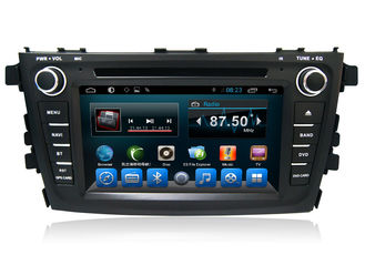 চীন SUZUKI DVD Player car dvd player with bluetooth Wifi for Suzuki Alto 2015 সরবরাহকারী