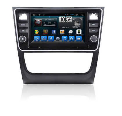 চীন Android volkswagen gps navigation system with dvd player for new gol সরবরাহকারী