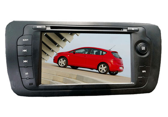 চীন Double din android 4.4 in car gps navigation system for volkswagen seat lbiza 2013 সরবরাহকারী