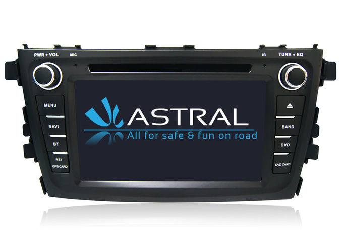 SUZUKI DVD Player car dvd player with bluetooth Wifi for Suzuki Alto 2015